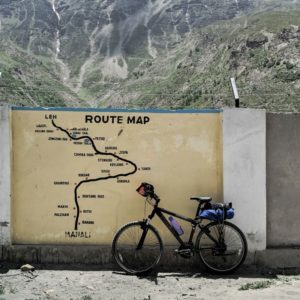 Cycling Travel Adventures