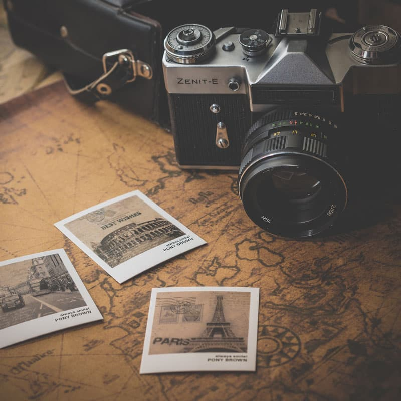 Trips for Photographers